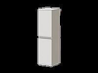 """Пенал подвесной для ванной комнаты """"Ювента"""", серия """"Geneva"""" ,  GnP-120 белый"""
