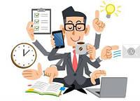 TРЕБУЕТСЯ  Офис-менеджер, специалист по работе с клиентами (з\п 6000гр +% от продаж) (1 шт)