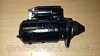 Стартер ГАЗ,МТЗ,ПАЗ 24V-4kW-10t, 11.131.104,AZJ3381
