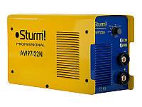 Сварочный аппарат-инвертор Sturm 220 А IGBT AW97I22N, фото 1