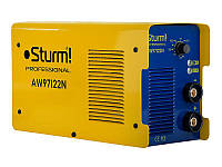 Сварочный аппарат-инвертор Sturm 220 А IGBT AW97I22N