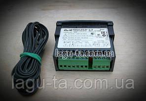 EWPlus 974 EO Контроллер температуры с датчиками. Италия., фото 2