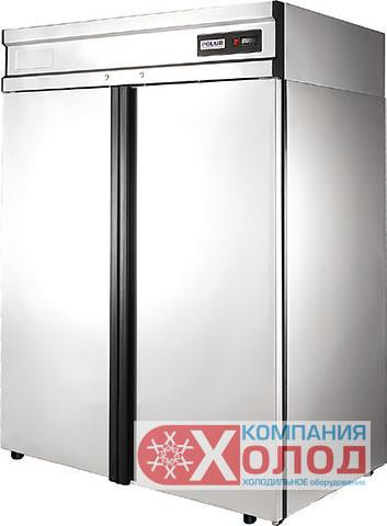 Холодильный шкаф Polair CV110-G