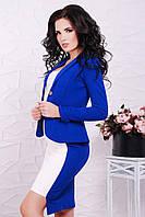 Женский стильный пиджак (3 цвета)