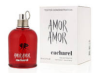 Тестер - женская туалетная вода Cacharel Amor Amor EDT 100 ml