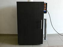 Скоро в продаже! Электростатическая коптильня малых размеров для дома