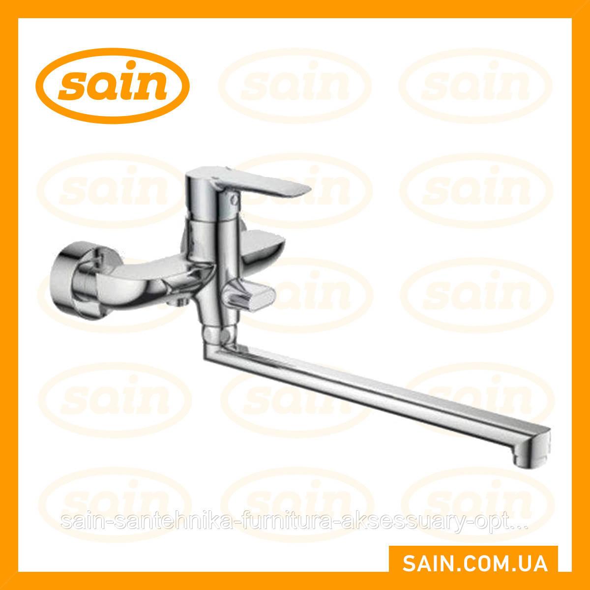 CRON COLUMBIA EURO (CHR-006) смеситель для ванной и душа