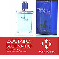 Hermes Terre D'Hermes Sport. Eau De Toilette 100 ml / Туалетная вода Гермес Терре Д`Гермес Спорт 100 мл