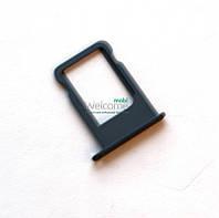 IPhone 5 sim holder black orig