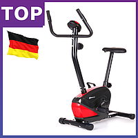 Велотренажер Hop-Sport HS-040H COLT Red. ГАРАНТИЯ 2 года, для дома и спортзала