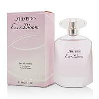 Shiseido Ever Bloom  50ml женская туалетная вода  (оригинал)