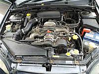 Двигатель EJ253 Subaru Outback, Legacy B13, 2.5 2006г.в. EJ253LVCHE