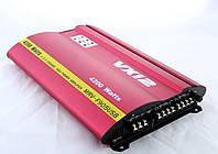 Усилитель CAR AMP MRV 905 + usb, усилитель мощности звука