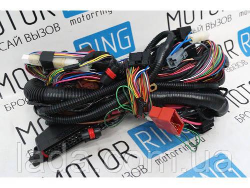 Жгут проводов системы зажигания ВАЗ 21093-3724026-60