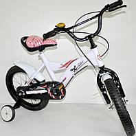 Детский Велосипед 16 TZ-002