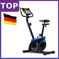 Велотренажер Hop-Sport HS 2070 Onyx Blue. ГАРАНТИЯ 2 года, для дома и спортзала