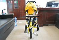 Детский Трехколесный велосипед Lexx Trike  AIR— QAT-017
