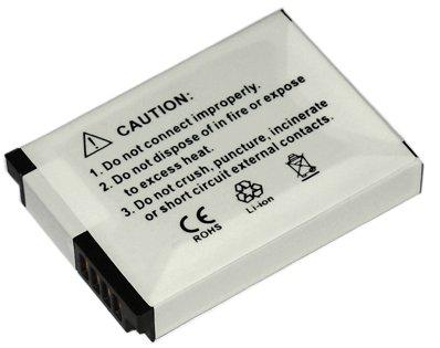 Батарея для Samsung SLB-11A, CL65, CL80, EX1, HZ25W, HZ30W, HZ35W, ST1000, ST5000, ST5500, TL240, TL320, TL350