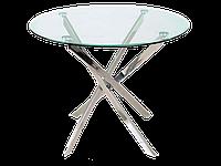 Стол стеклянный Agis, Signal, фото 1