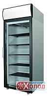 Холодильный шкаф Polair DM105-G стекло