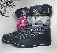 Детские Зимние Сапожки 32 Размера — Купить Недорого у Проверенных ... 6a85780f715b0