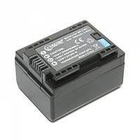 Батарея для Canon BP-718, BP-727, VIXIA HF M50, M52, M500, R30, R32, R300