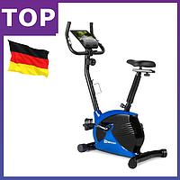 Велотренажер Hop-Sport HS-2080 Spark blue . ГАРАНТИЯ 2 года, для дома и спортзала