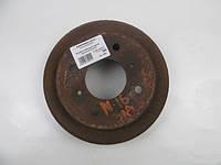 Барабан тормозной задний Almera (N16) 00-07 (Ниссан Алмера Н16)  (Оригинальный № 432064Z801)
