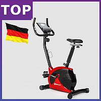 Велотренажер Hop-Sport HS-2080 Spark Red. ГАРАНТИЯ 2 года, для дома и спортзала