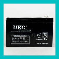 Аккумулятор BATTERY 12V 9A UKC!Опт
