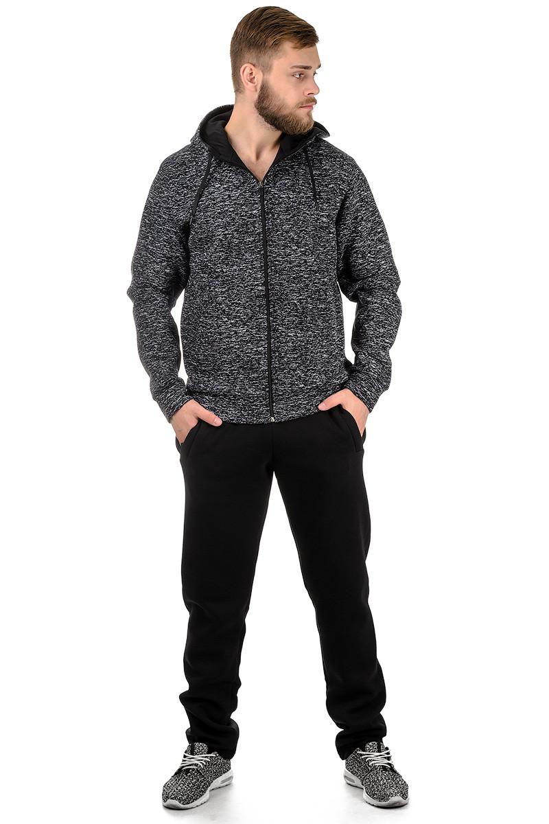 Спортивный мужской костюм Combi теплый