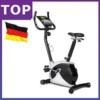 Велотренажер Hop-Sport HS-2080 Spark Silver. ГАРАНТИЯ 2 года, для дома и спортзала