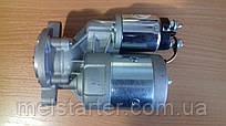 Стартер MT 12V-1.0kW-9t, 9141322, Chevrolet,Daewoo Lanos 1.4L