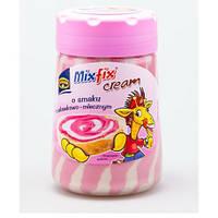 Молочно-клубничная паста  Mix Fix Cream 400г.