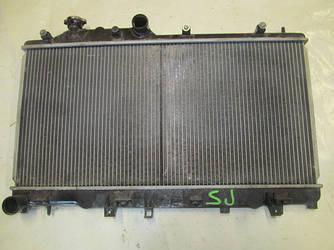Радиатор основной Forester SJ 13- ()