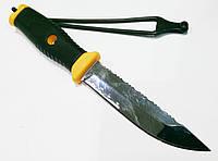 Ножи подводной охоты Pelengas Маэстро, фото 1