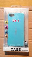 Обложка Iphone 5G IFACE GD-2, Чехол на мобильный телефон