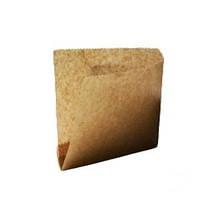 Пакет коричневый 85х210 уголок