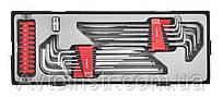 Набор инструмента 33 пр. (Force T5303)