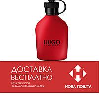 Hugo Boss Hugo Red Man 150 ml