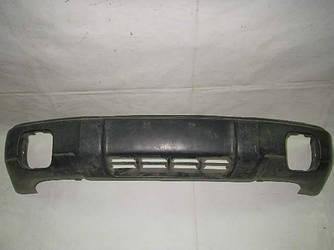 Бампер передний под омыватели Forester 98-02 Subaru Другие модели (Субару (Другие модели))