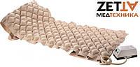 Матрац Матрас противопролежневый ячеистый с компрессором надувной воздушный в Днепре