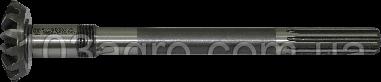 Вал переднього моста МТЗ-82 (вертикальний)