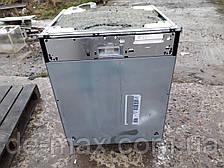 Встраиваемая посудомойка Siemens SE60T390EU 60см А+