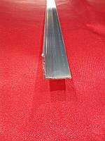 Уголок алюминиевый  20*20*1,5 мм, фото 1