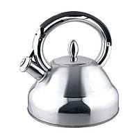 Чайник для кипячения воды Fissman OXFORD 2.7 л (Нержавеющая сталь)
