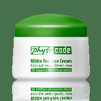 Крем для лица с белым чаем Phyto Code Tiande Код: 15201, 50 г