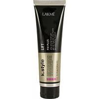 Lakme K.Style Lift Fix Plus Gel Гель для укладки волос экстра сильной фиксации 150 ml