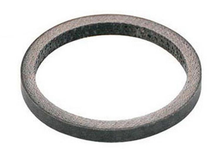 Проставочне кільце під винос Carbon 3mm