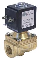 Электромагнитный клапан для воды  21H7KB120 (ODE, Italy), G 3/8, Купить в Украине